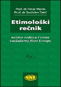 Etimološki rečnik