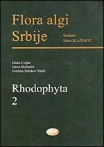 Flora algi Srbije - Rhodophyta 2