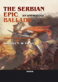 The Srbian epic ballads