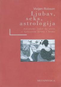Ljubav, seks, astrologija