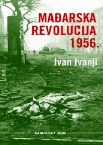 Mađarska revolucija 1956