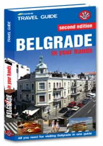 Belgrade in Your Hands