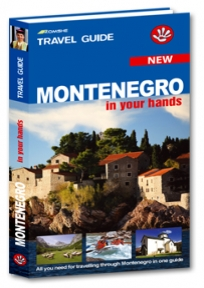 Montenegro in your hands