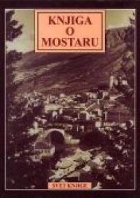 Knjiga o Mostaru
