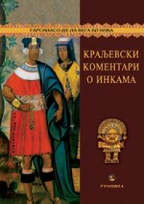 Kraljevski komentari o Inkama