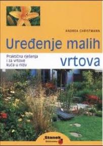 Uređenje malih vrtova