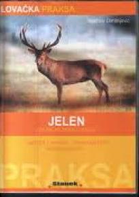 Jelen - lov na jelensku divljač