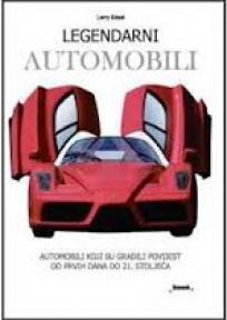 Legendarni automobili