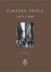 Čikaška škola 1920-1940