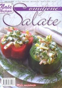 Omiljene salate