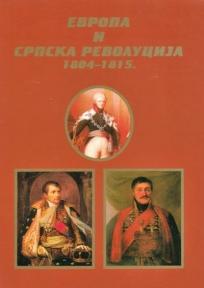 Evropa i srpska revolucija 1804.-1815.