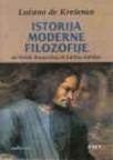 Istorija moderne filozofije - od Nikole Kuzanskog do Galiea Galileja