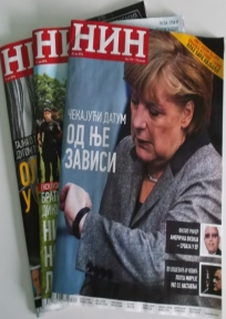 Časopis Nin