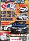 Časopis Sat plus
