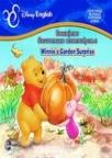"""Disney English početnice - Vinijevo baštensko iznenađenje / Winnie""""s Garden Surpri"""