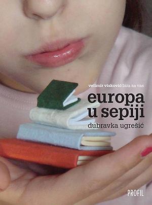 Europa u sepiji