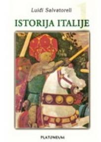Istorija Italije, I-II