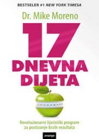 17-dnevna dijeta