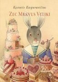 Zec Mrkvus Veliki