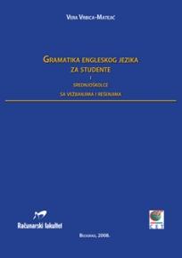 Gramatika engleskog jezika za studente i srednjoškolce