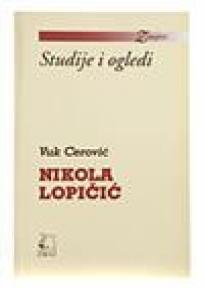 Nikola Lopičić