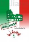 Kurs italijanskog jezika sa 5 cd-a + rečnik