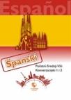 Kurs španskog jezika sa 5 cd-a + rečnik