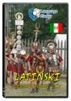 Kurs latinskog jezika na 3 cd-a za samostalno učenje