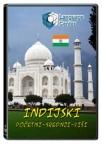 Kurs indijskog jezika na 3 cd-a za samostalno učenje