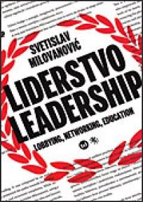Liderstvo, lobbying, networkin, education