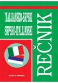 Italijansko srpski srpsko italijanski rečnik