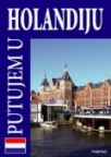 Putujem u Holandiju