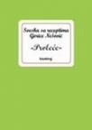 Sveska sa receptima Gorice Nešović - Proleće