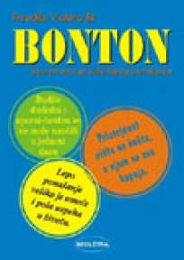 Bonton - Savremena pravila lepog ponašanja