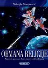 Obmana religije