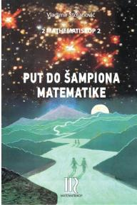 Matematiskop 2 – put do šampiona
