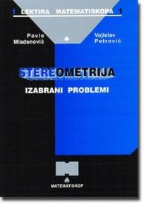 Stereometrija : izabrani problemi