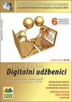 DVD 3 i 4 - Interaktivni digitalni udžbenici