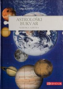 Astrološki bukvar