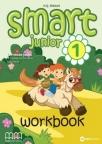 Smart Junior 1, engleski jezik za prvi razred osnovne škole, radna sveska