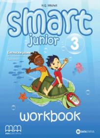 Smart Junior 3, engleski jezik za treći razred osnovne škole, radna sveska