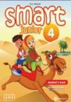 Smart Junior 4, engleski jezik za četvrti razred osnovne škole, udžbenik