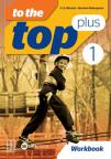 To The Top Plus 1, radna sveska za peti razred osnovne škole + CD Audio