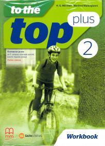 To The Top plus 2 radna sveska za šesti razred osnovne škole + CD Audio