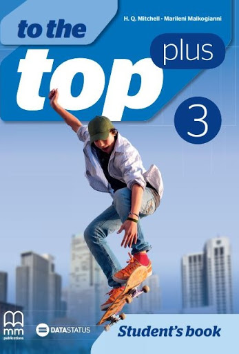 To The Top 3, engleski jezik za 7. razred osnovne škole, udžbenik