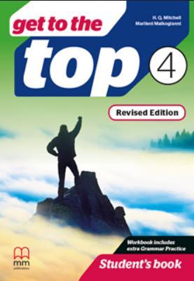 To The Top 4, engleski jezik za 8. razred osnovne škole, udžbenik