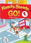 Ready, Steady, Go! : pupil s book