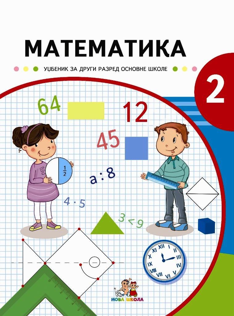 Matematika plus 2