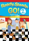 Ready, Steady, Go! : pupil s book 2