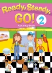 Ready, Steady, Go! : activity book 2
